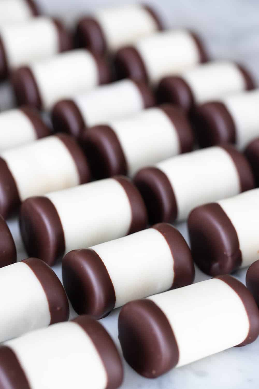 Dammsugare med choklad och pepparmint | Brinken bakar