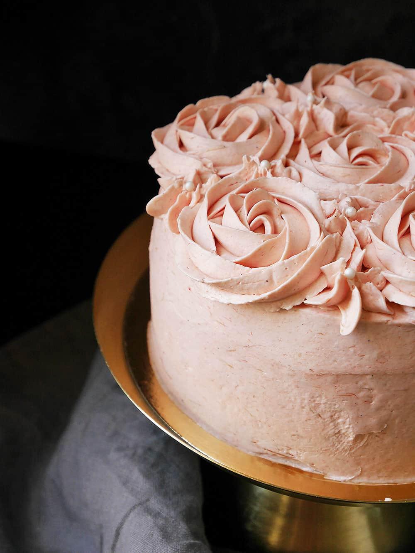 rabarber-ingefära-tårta