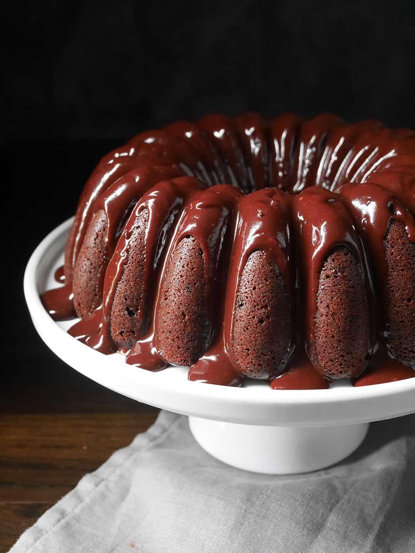 choklad-och-rödvinskaka-5