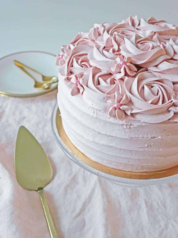 hallon-och-chokladtårta-2
