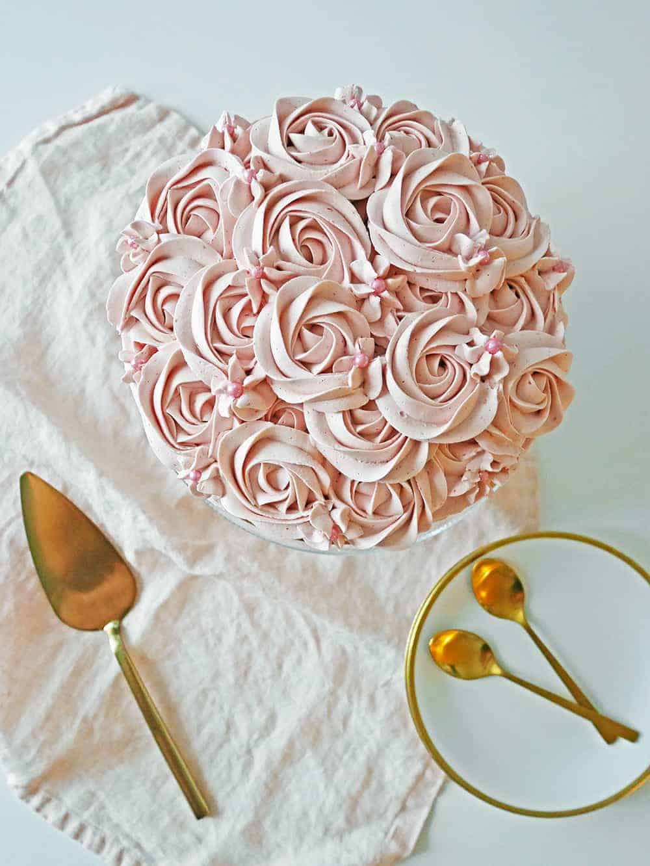 hallon-och-chokladtårta-4