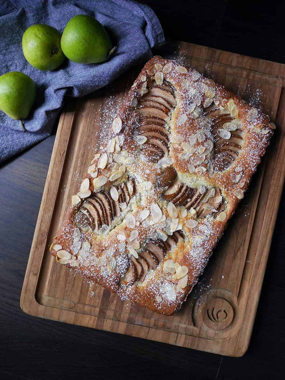 päron-och-kardemummakaka-2