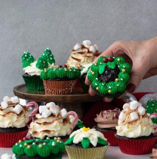 Cupcakes jul-4