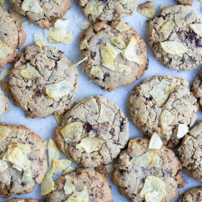 chocolate CHIPS cookies-1
