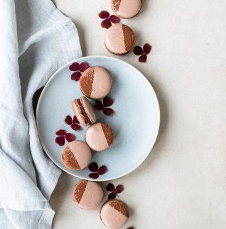 chokladmacarons-13