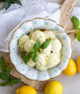 citron och basilikaglass-1